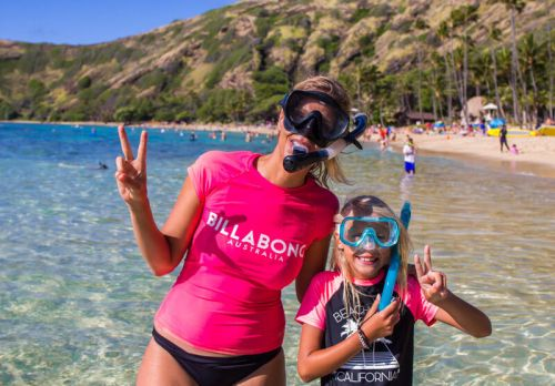 10 Tips for Planning a Trip to Hawaii with Kids