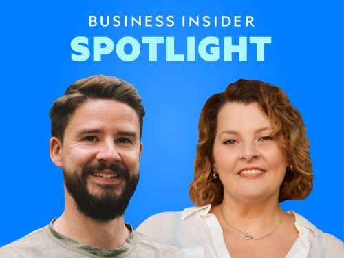 BUSINESS INSIDER SPOTLIGHT: COVID-19 has enforced social distancing. Remote leaders Carol Cochran and Joel Gascoigne shared how they foster connectivity. Here's the full transcript