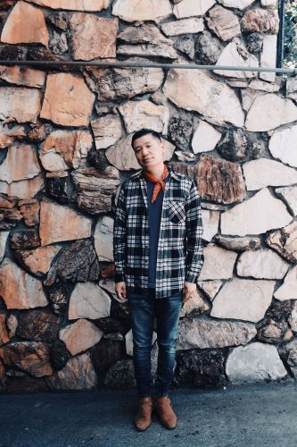 Yultron talks about Rave Culture, Having a Voice and Not giving up