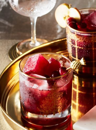 The Only Mocktail You Need This Holiday