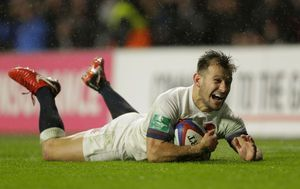 England scores 4 tries as luckless Wallabies beaten 30-6
