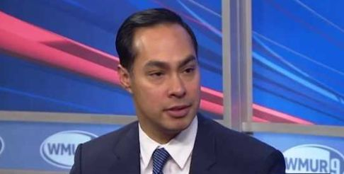 Julian Castro says NH not diverse enough to hold first primary, time for change