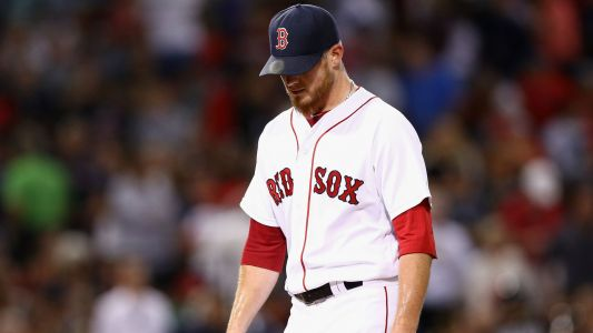 MLB hot stove: Craig Kimbrel reportedly considering sitting out 2019 if he doesn't get desired contract
