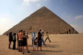 Brits prefer Egypt as best historical tourism destination