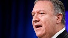 Mike Pompeo Cursed, Yelled At NPR's Mary Louise Kelly For Asking About Ukraine