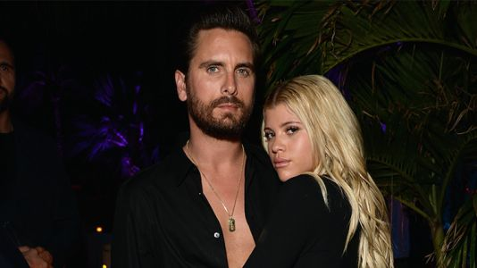 Scott Disick Reportedly Ruined Sofia Richie's Modeling Career