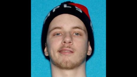 Bloomington Police Seek Help In Missing Person Search