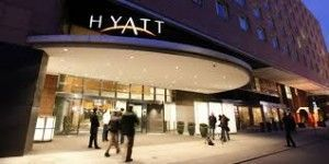 Hyatt plans to acquire Spain's NH Hotel Group