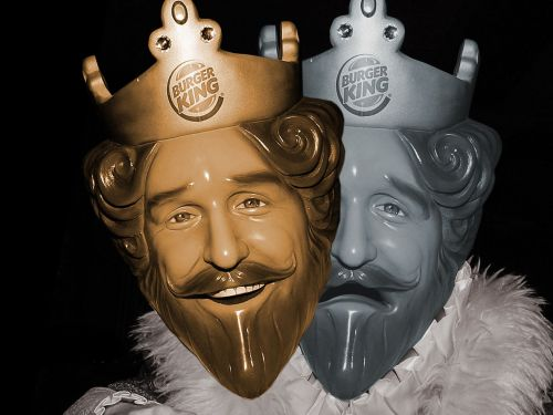 Burger King Wants You to 'Feel Your Way.' But What About Its Own Employees?