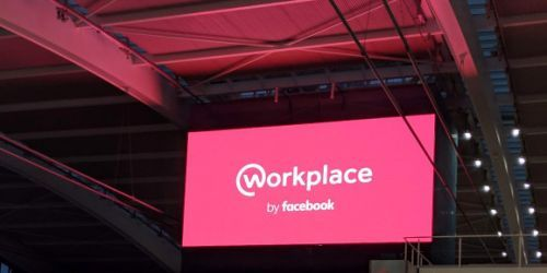 Workplace by Facebook now has 2 million paid users