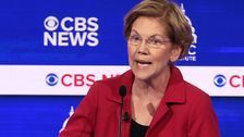 Warren Bludgeons Bloomberg Over Sexual Harassment And Discrimination Claims. Again