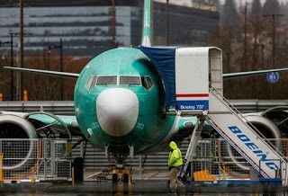 No timetable yet for Boeing 737 MAX's return to service in China