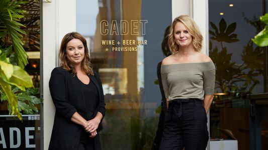 Cadet Wine and Beer Bar Is Revolutionizing Napa's Drinking Culture