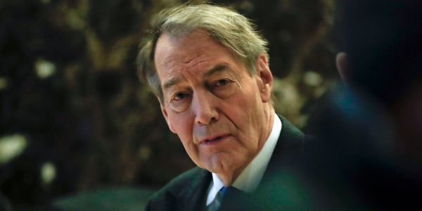 Charlie Rose says alleged instances of sexual harassment are 'not wrongdoings'