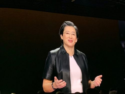 Google's Project Stream cloud gaming will use AMD Radeon Graphics