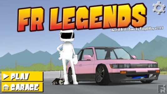 Bad News For Your Free Time: This Cartoony Drifting Game Is Super Fun