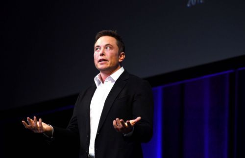 Elon Musk's tunneling company just announced a plan to transport people in Los Angeles to Dodgers Stadium in only four minutes - but the timing of the announcement is curious to say the least