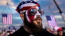 US Intel Warns Of More Violence From QAnon Followers