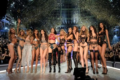 Several Models Reportedly Denied Chinese Visas to Walk in the Victoria's Secret Fashion Show