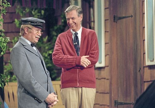 Stunning snub in Oscars nominations: Fred Rogers documentary 'Won't You Be My Neighbor?' overlooked