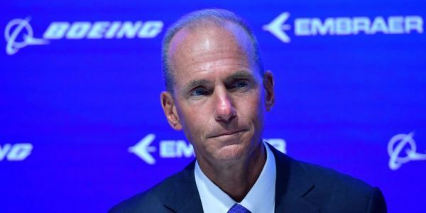 Boeing's CEO wrote an open letter about the 737 Max plane groundings - here's what he says the company is doing after two deadly crashes