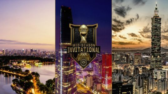 Riot Games will host League of Legends events in Hanoi, Ho Chi Minh City, and Taipei