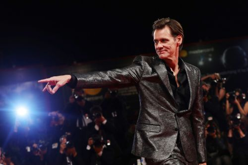 51 pieces of politically charged artwork actor Jim Carrey has posted to his nearly 18 million followers on Twitter