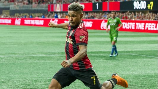 Watch: Josef Martinez ties MLS single-season record for most goals scored