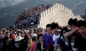 By 2030, China to surpass France as top travel destination!