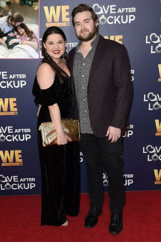 Daxton Ryan Is Finally Here! Amy Duggar and Husband Dillon King Welcome Healthy Baby Boy