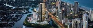 Australia's first Dorsett hotel is currently under construction