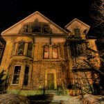 7 Haunted Places In Las Vegas: It Would Scare The Daylights Out Of You!
