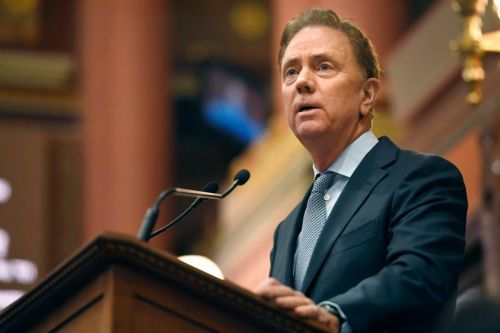 Connecticut governor: 'I do not want a lost year' of learning