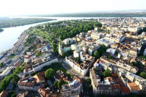 Serbia welcomed 2.5 million tourists from January to August