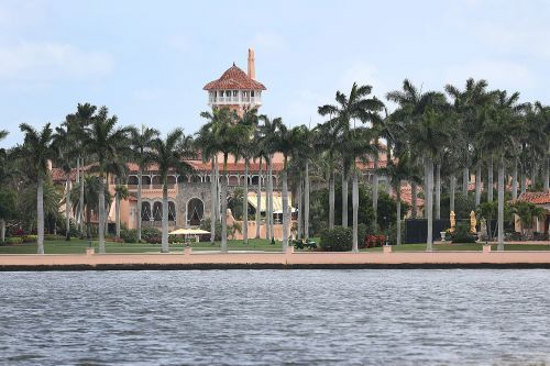 China providing services to woman arrested at Mar-a-Lago