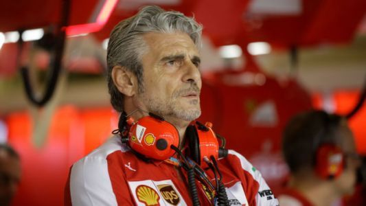 Ferrari's Formula One Team Replaces Boss After a Disastrous 2018 Season