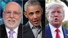 Trump Biographer Has A Theory About POTUS' Obama Netflix Deal Obsession