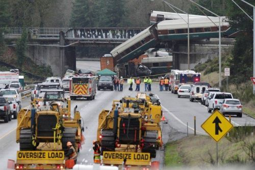 This life-saving technology was not available on the derailed Amtrak train