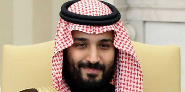 King Salman reportedly tightening grip on Crown Prince Mohammed bin Salman amid Khashoggi crisis