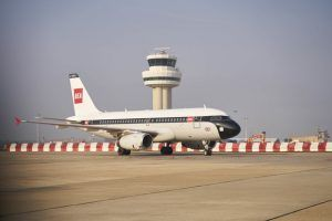 British Airways' Gatwick Customers To Bea-Nefit From Heritage Aircraft