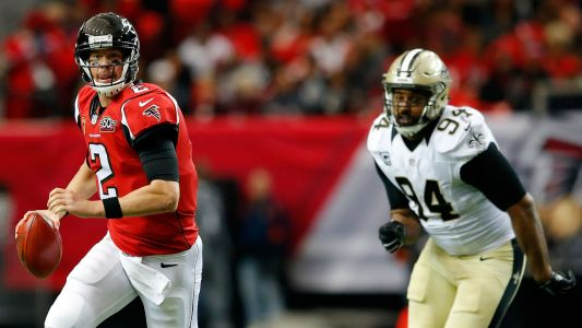 Saints vs. Falcons: Score, live updates from Week 3 game in Atlanta