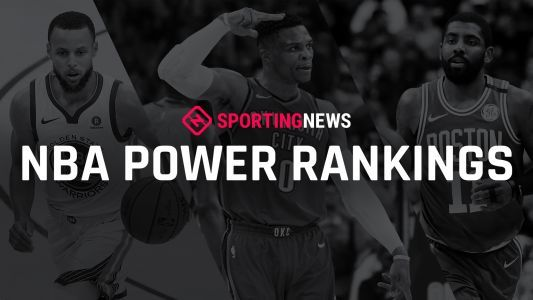 NBA Power Rankings: Klay Thompson has Warriors trending up; LeBron James, Lakers keep tumbling down