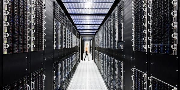 How IBM is leading through change and highlighting the critical role of IT infrastructure