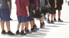 Migrant Children Report Physical, Verbal Abuse In At Least 3 Federal Detention Centers