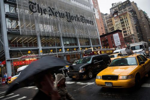 New York Times opinion writer Bari Weiss resigns, citing hostile culture and lack of ideological diversity