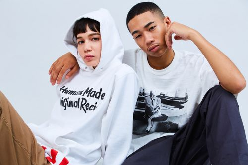 Here's Every Piece From HUMAN MADE's Collaboration With KFC