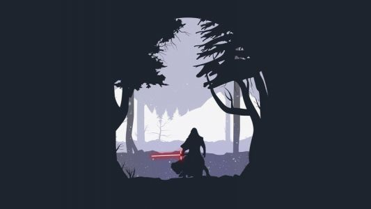 Deck out your phone with these Star Wars wallpapers, young padawan
