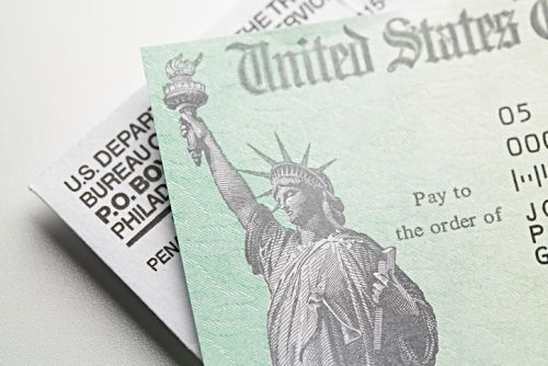 Third stimulus checks: Here's who would get $1,400 under the House relief plan