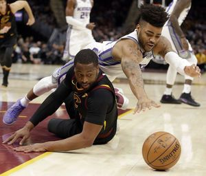 LeBron scores 32 as Cavaliers win 13th straight