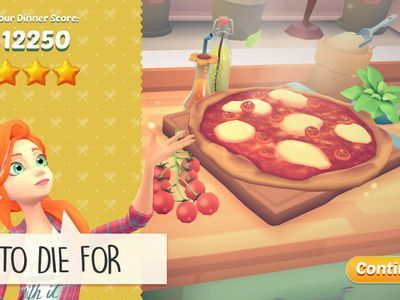 Three Food-Focused Mobile Games Worth Downloading